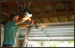 Security Garage Door Repair Service, Roanoke, TX 817-592-5767