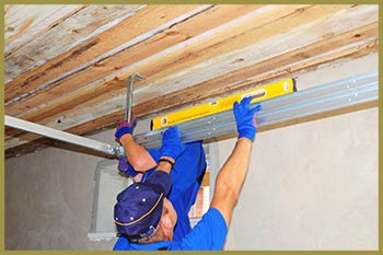 Security Garage Door Repair Service Roanoke, TX 817-592-5767